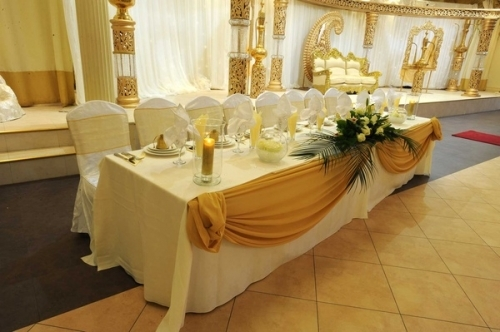 Banqueting Suite Manchester