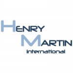 Henry Martin International Ltd