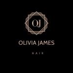 Olivia James Hair
