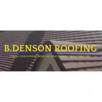 B Denson Roofing