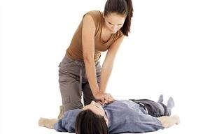Accredited First Aid Trainer