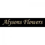 Alysons Flowers