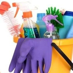 Greater Manchester Cleaner