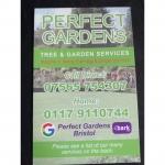 Perfect Gardens