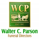 Walter C. Parson