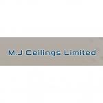 M.J Ceilings