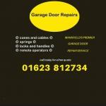 P H Garage Door Repairs