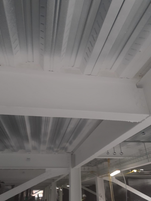 Fireproofing Services
