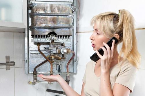 Boiler Service Epsom