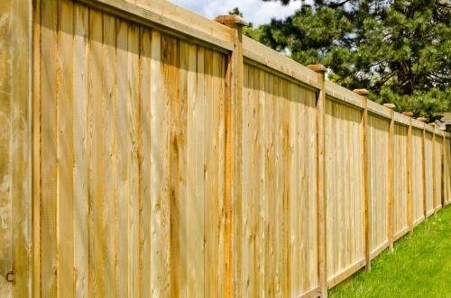 Goldleaf  Garden Services Fencing Reading