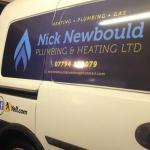Nick Newbould Plumbing And Heating Ltd