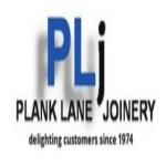 Plank Lane Joinery