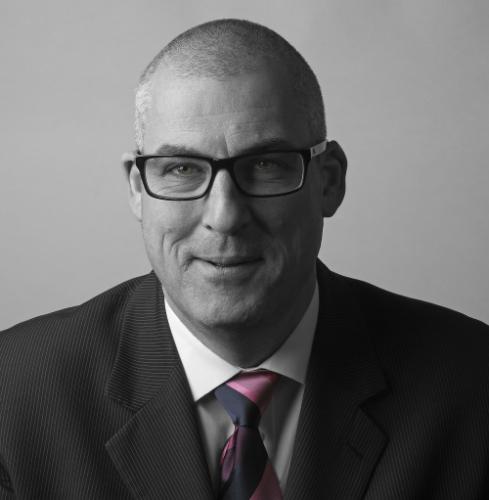 Martyn Lenthall