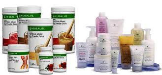 Herbalife Weight Management and Skin Care