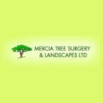 Mercia Tree Surgery & Landscaping Ltd