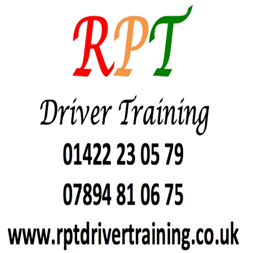 Driving Lessons in Halifax areas