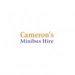 Cameron's Minibus Hire