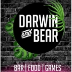 Darwin and Bear
