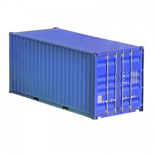 Mobile Storage 43