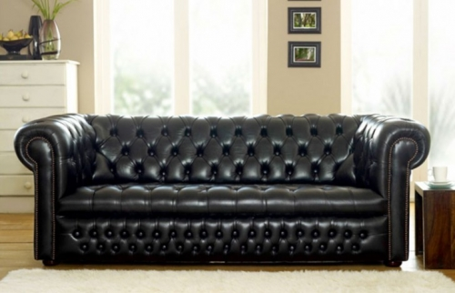 Ludlow Compact Chesterfield
