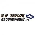 B G Taylor Groundworks Ltd