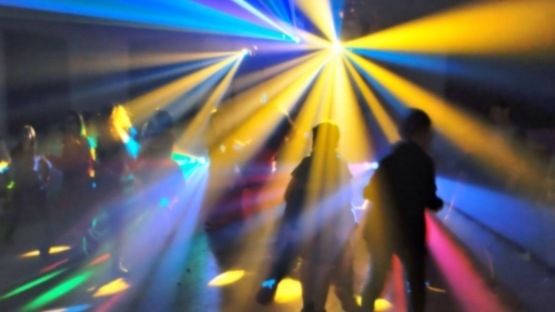 Children's Disco Entertainment (with games)