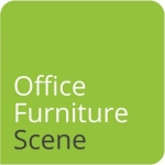 Office Furniture Scene