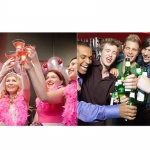 Bournemouth Stag & Hens