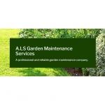 A.L.S Garden Maintenance Services