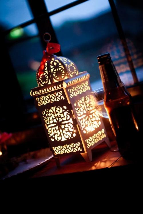Lantern Hire