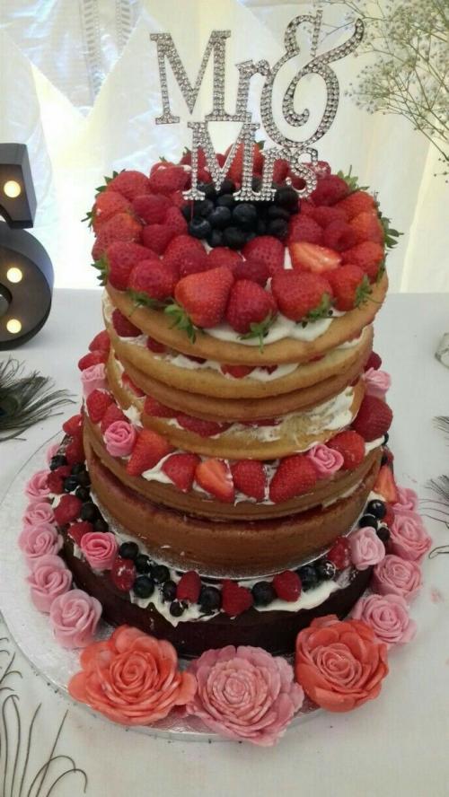 Sonia' Scumptiouscakes