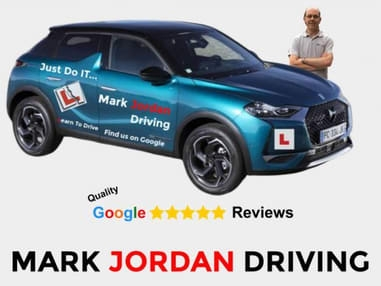 Mark Jordan Driving School