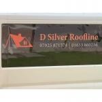 D Silver Roofline