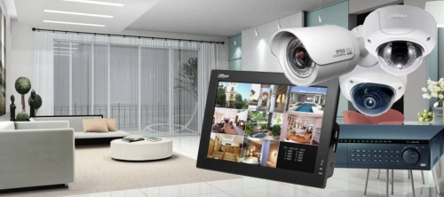 CCTV Systems Design, Installation Service and Repair Stockton-on-Tees
