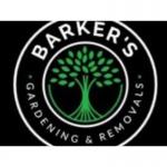 Barker's Gardening & Removals