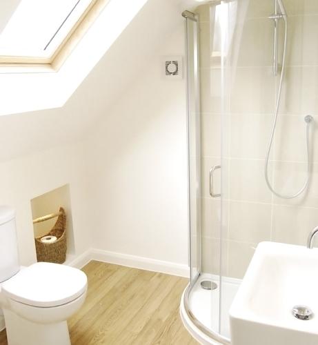 House1 Loft Conversion Bathroom 1