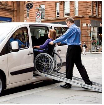 Professional Minibus Hire in Camberley, Aldershot & Farnborough