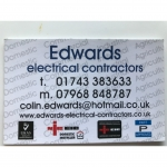 Edwards Electrical Contractors