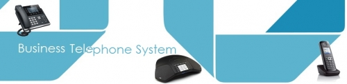 Business Telephone System
