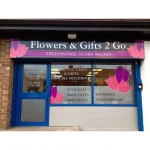 Flowers & Gifts to Go