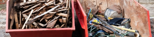 Commercial Skip Hire North London