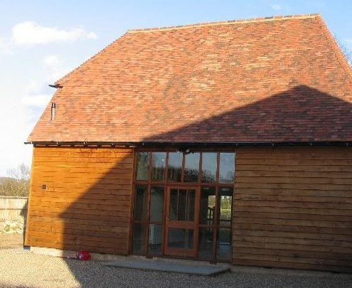 Barn Conversion, Chart Sutton