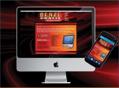 Blaze Mac Screen