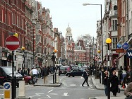 Hotels in Marylebone, London
