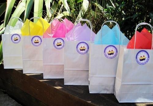 Luxury Wedding Activity Bags #weddingactivitybags