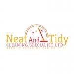 Neat & Tidy Cleaning Specialist Ltd