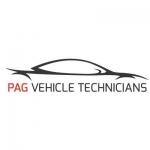 PAG Vehicle Technicians