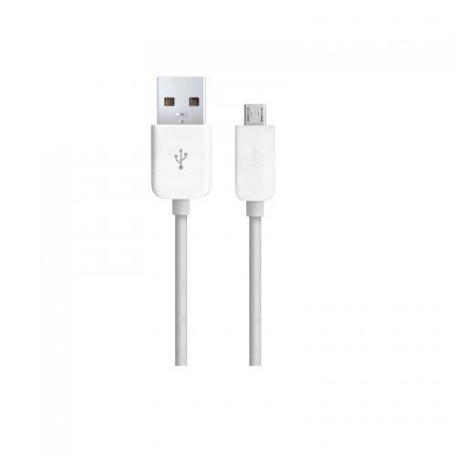 Wholesale White 1M Meter Long USB Charger Cable