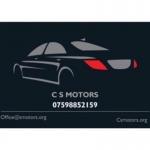 C S Motors