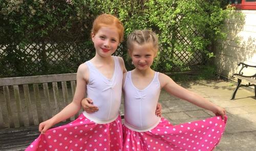 Dance classes in Halesowen